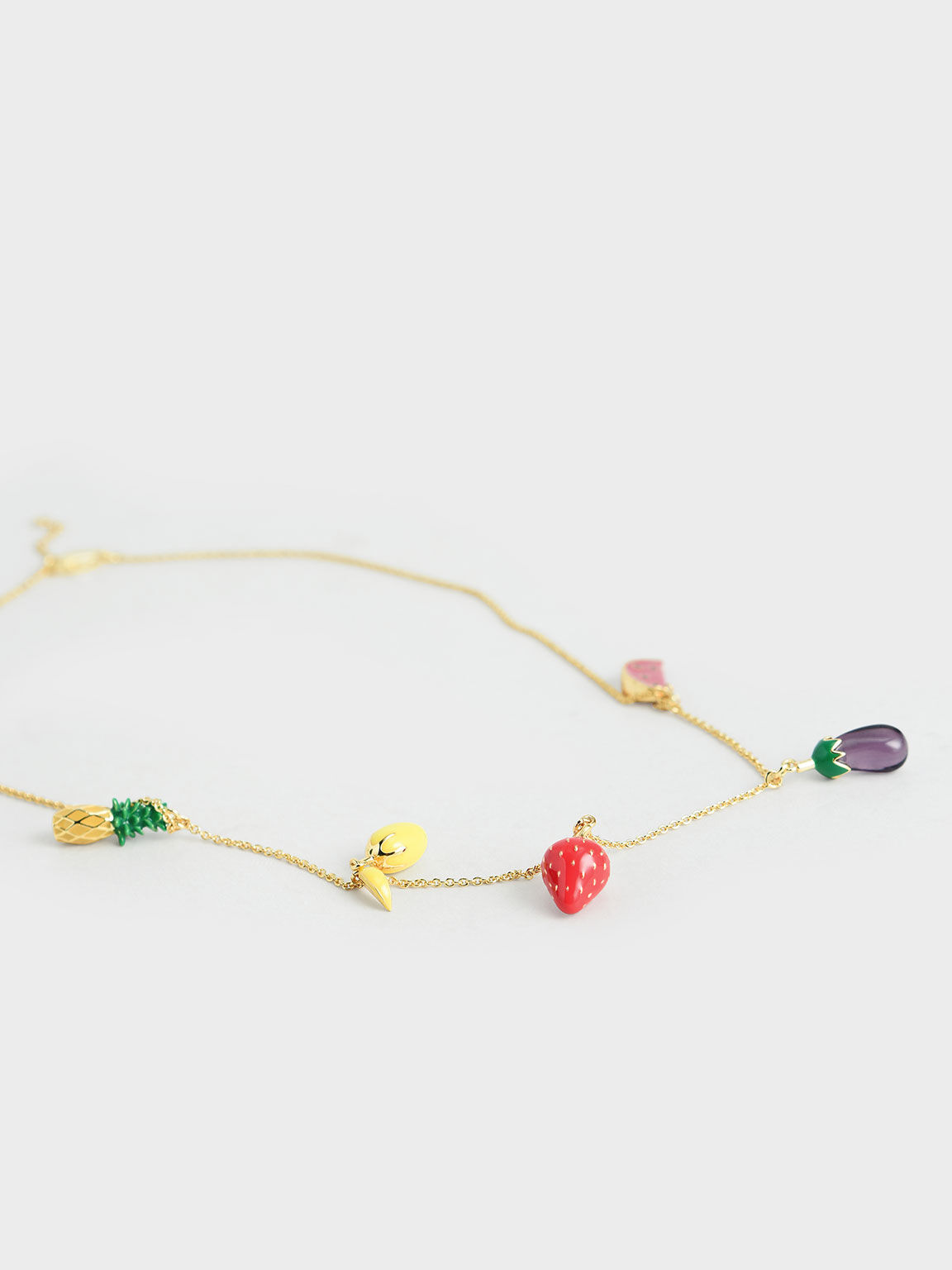 Fruits Choker, Multi, hi-res