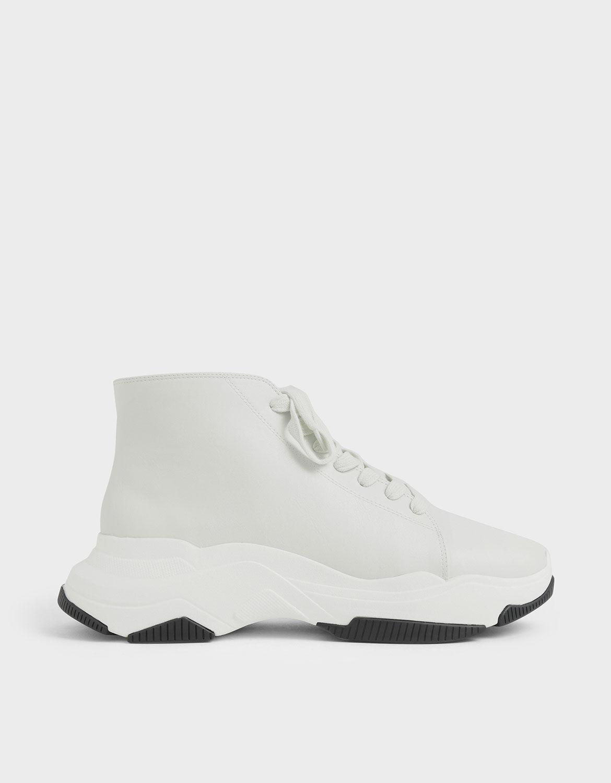 Sneakers | CHARLES \u0026 KEITH PH