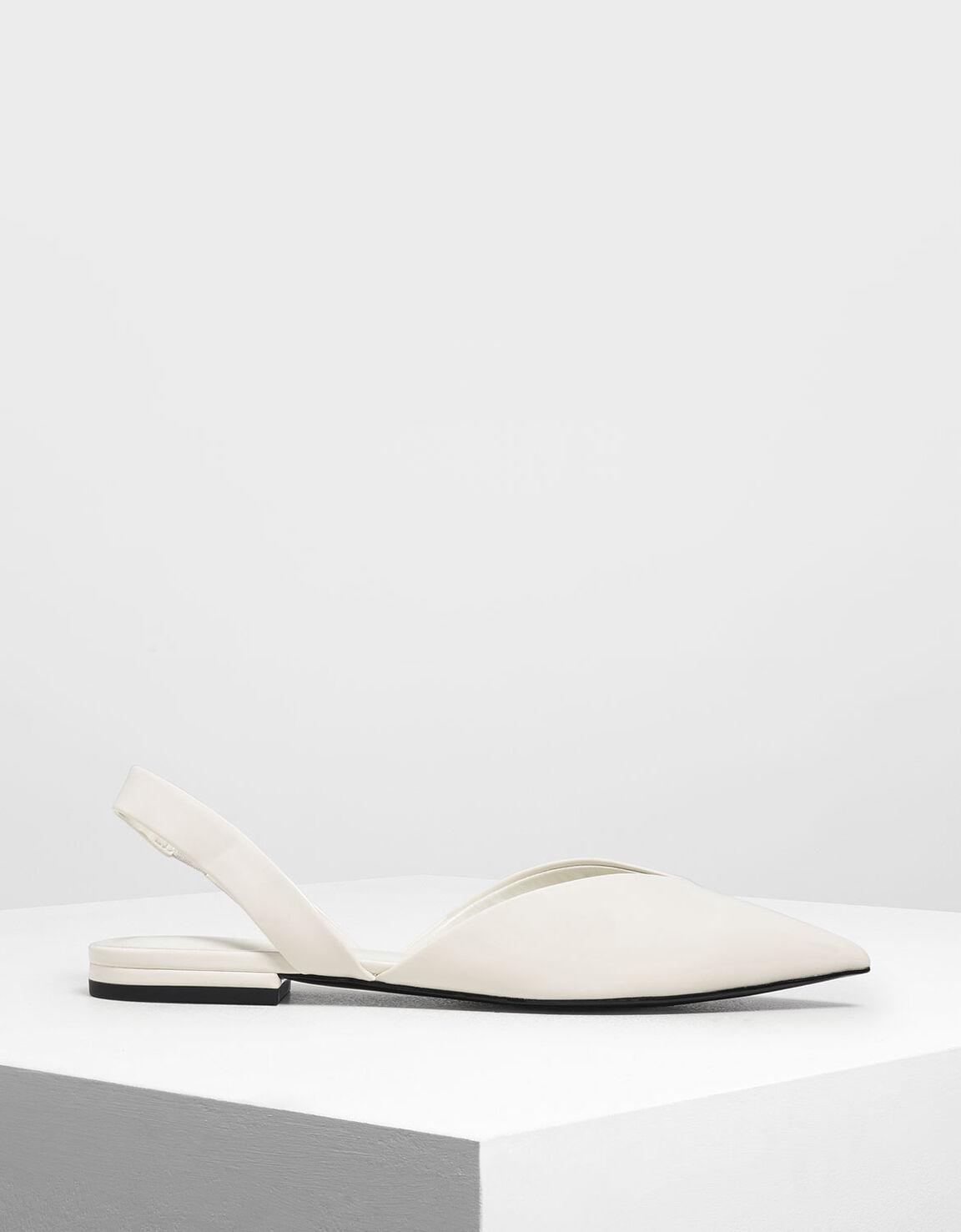 CHARLES & KEITH 鞋款低至34折優惠!:第17張圖片