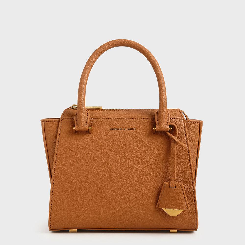 經典小型手提包