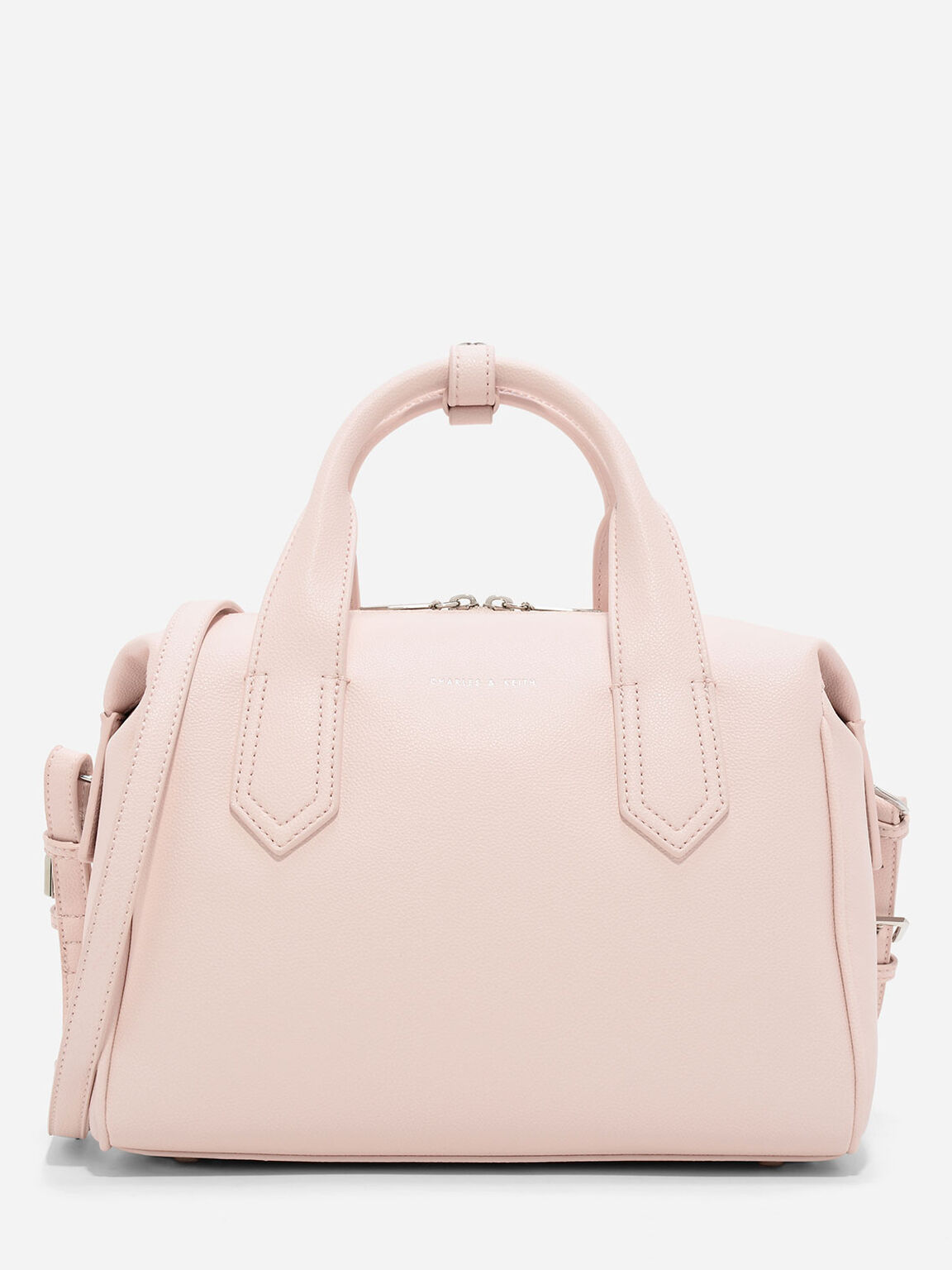 Soft Bowling Bag, Pink, hi-res