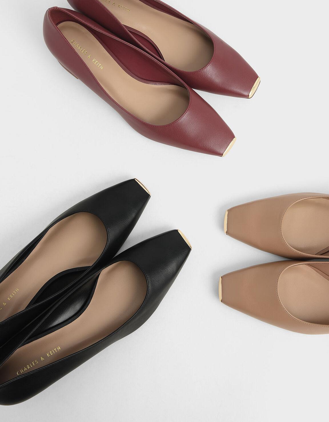 CHARLES & KEITH 鞋款低至34折優惠!:第13張圖片