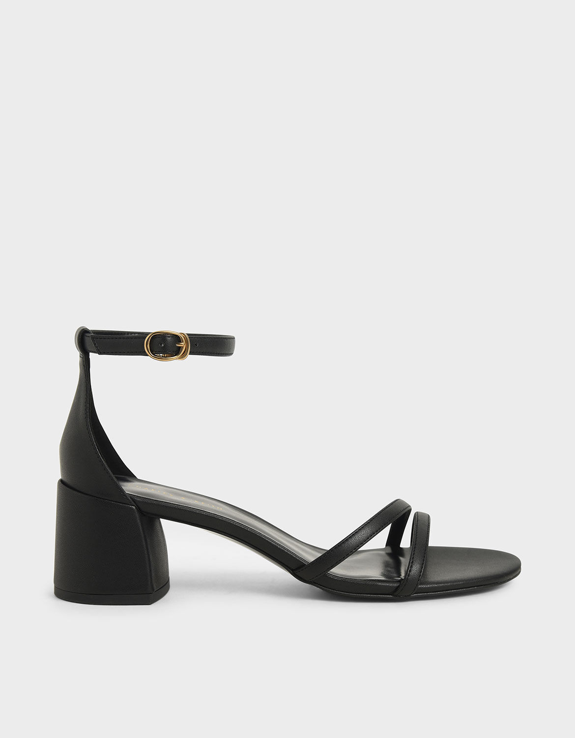 Ankle Strap Sandals   CHARLES \u0026 KEITH SG