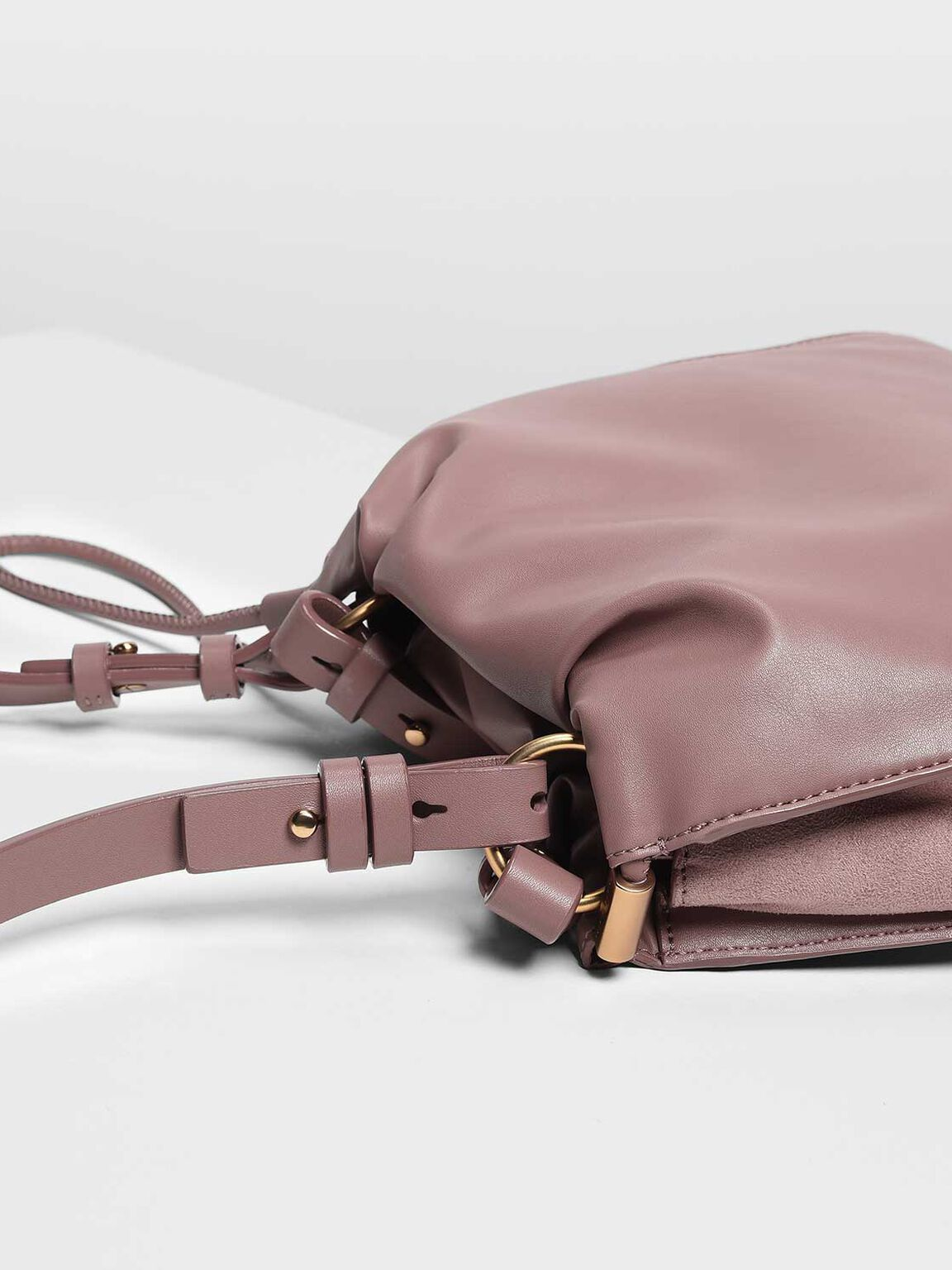 Two Way Backpack, Mauve, hi-res