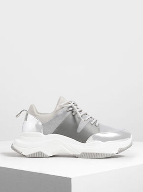 , Silver
