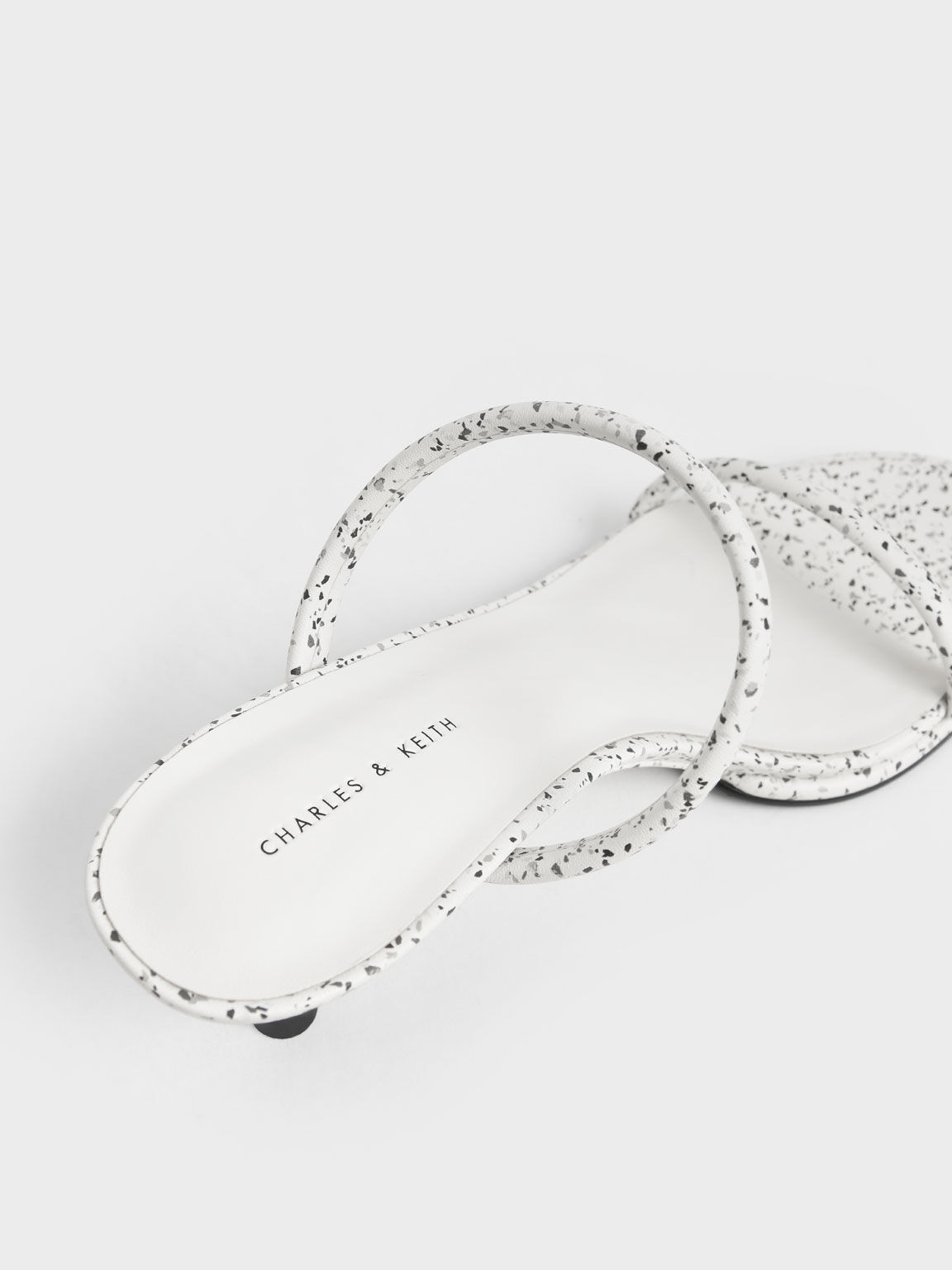 Lucile Printed Stiletto Calf Boots, Multi, hi-res
