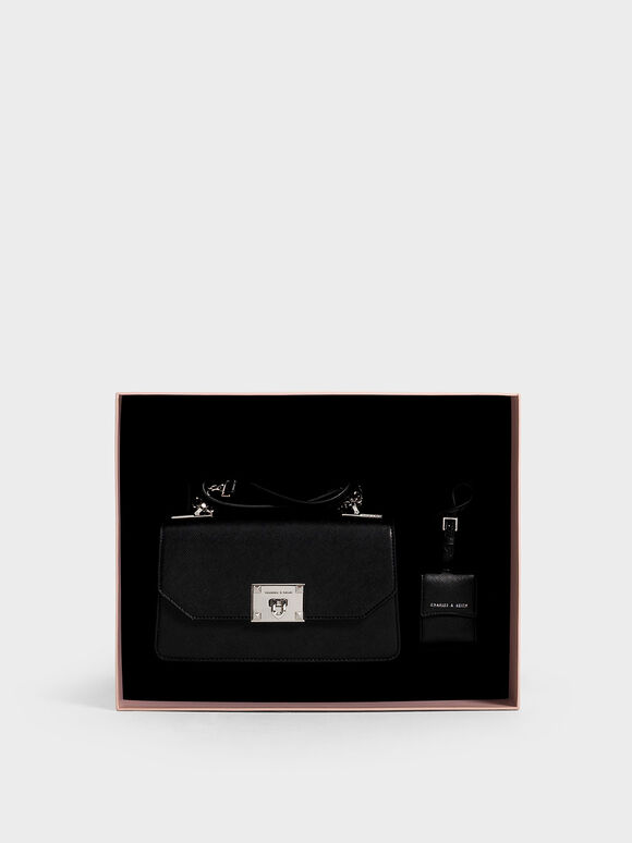 Gift Set (Black), Black, hi-res
