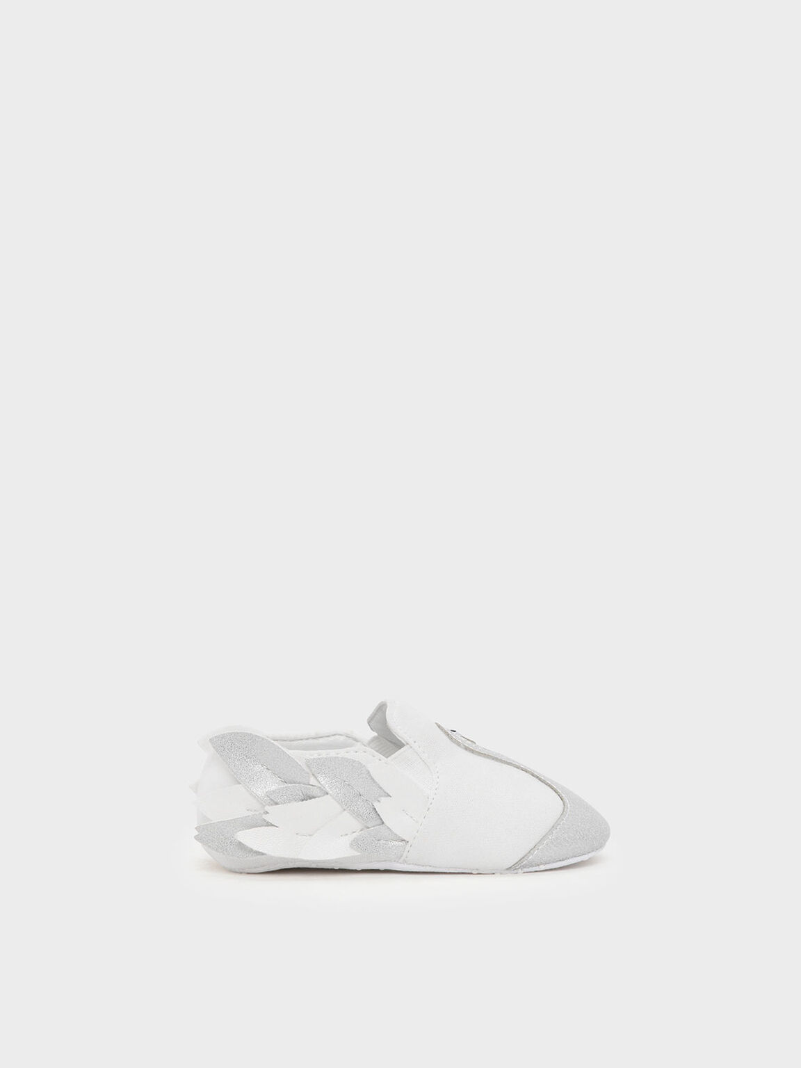 CHARLES & KEITH 鞋款低至34折優惠!:第3張圖片