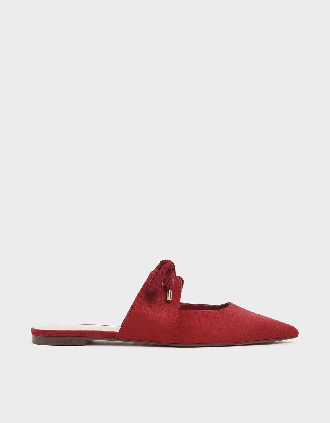 CHARLES & KEITH 鞋款低至34折優惠!:第9張圖片