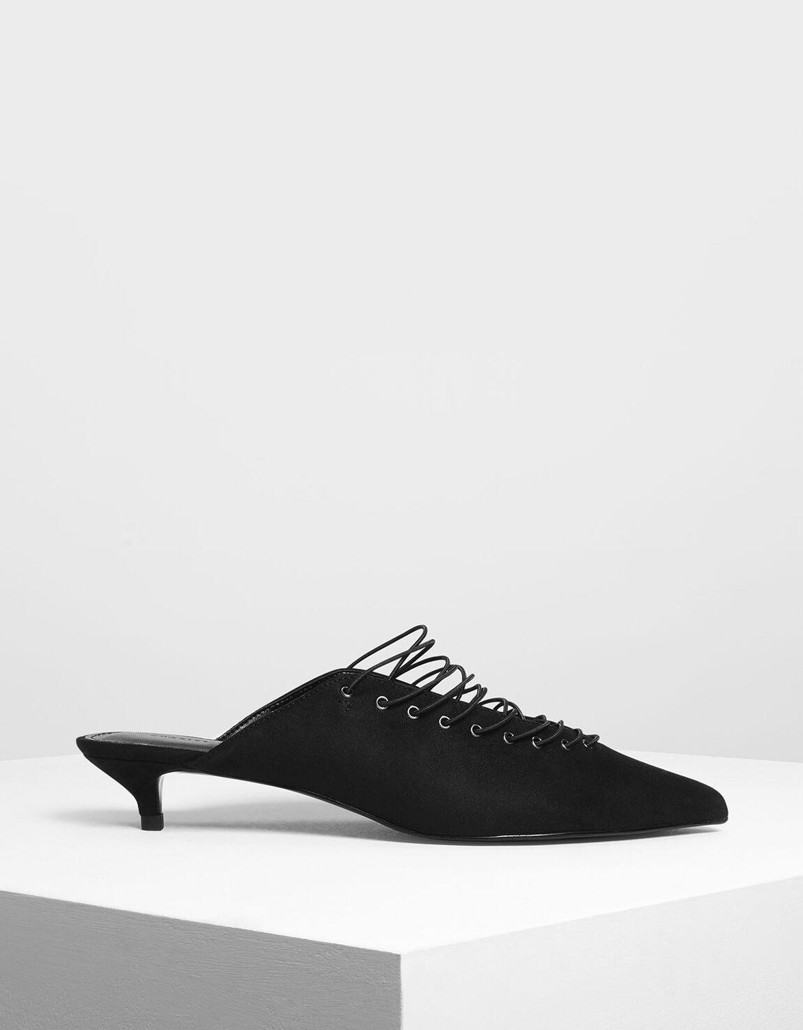 CHARLES & KEITH 鞋款低至34折優惠!:第5張圖片