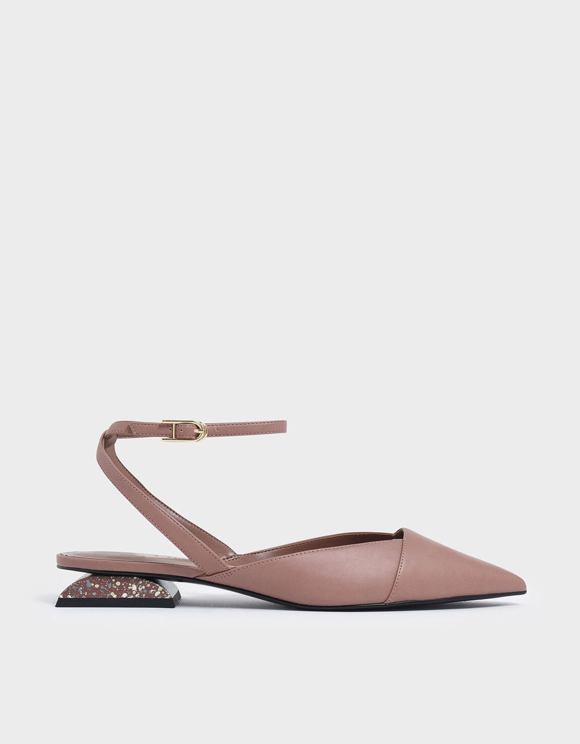 CHARLES & KEITH 鞋款低至34折優惠!:第19張圖片