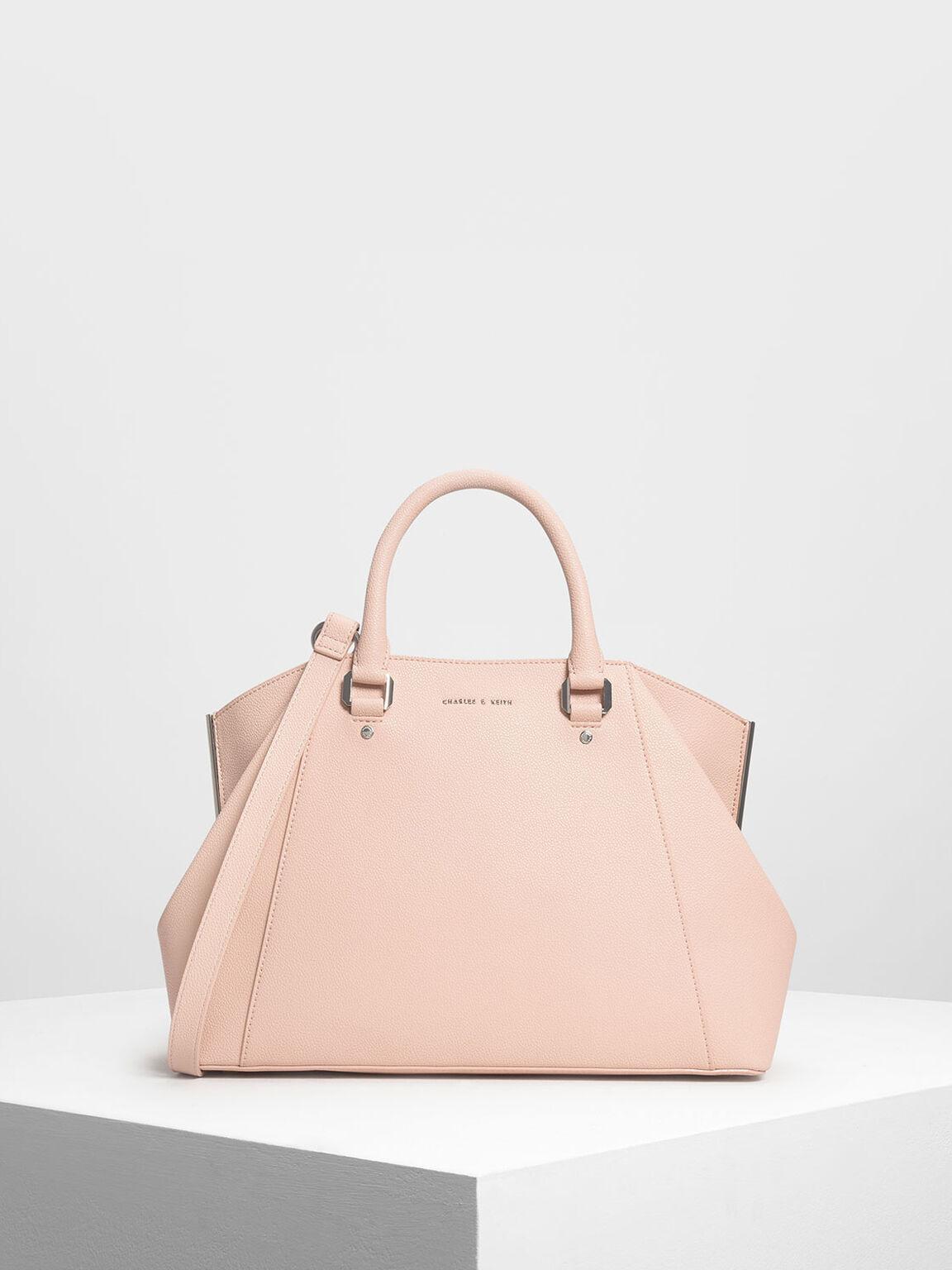 獨特造型手提包 原價港幣699 優惠價419