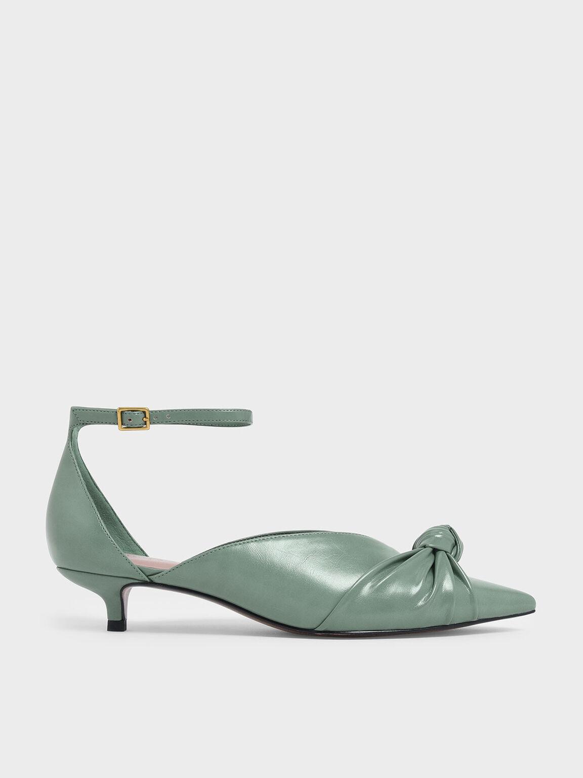 CHARLES & KEITH 鞋款低至34折優惠!:第15張圖片