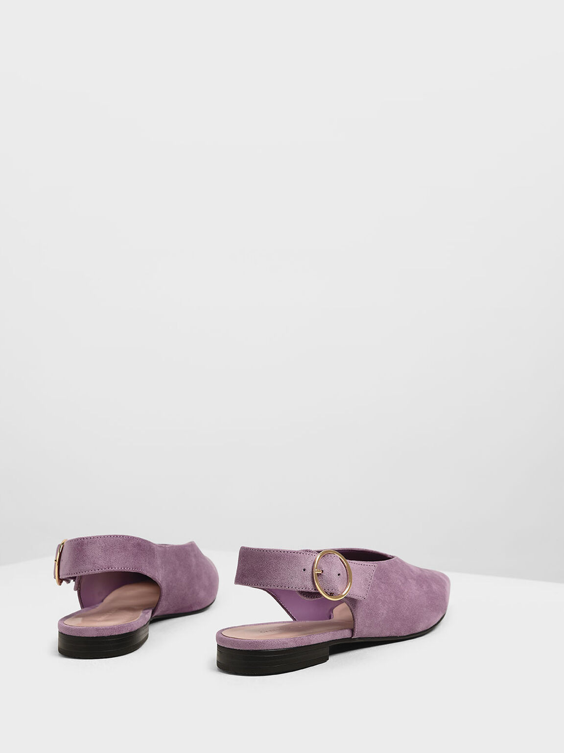 尖頭平底鞋, 紫丁香色, hi-res