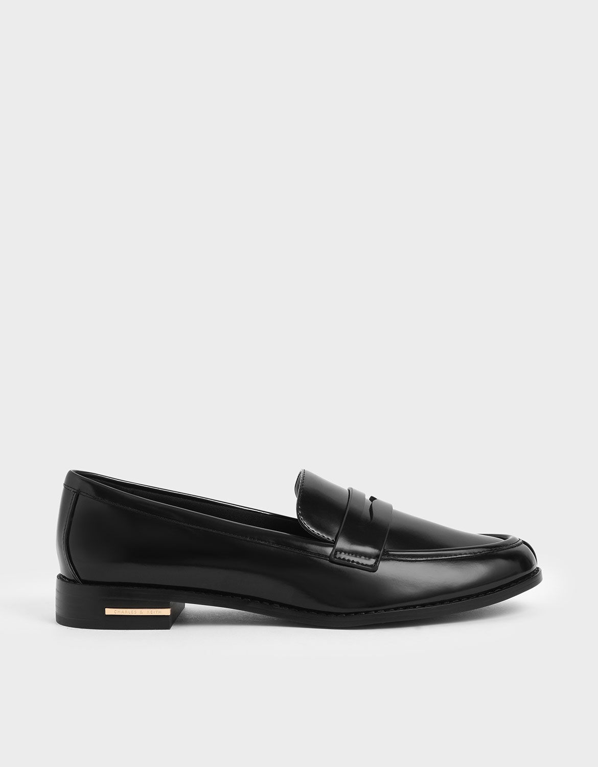 Classic Penny Loafers | CHARLES \u0026 KEITH