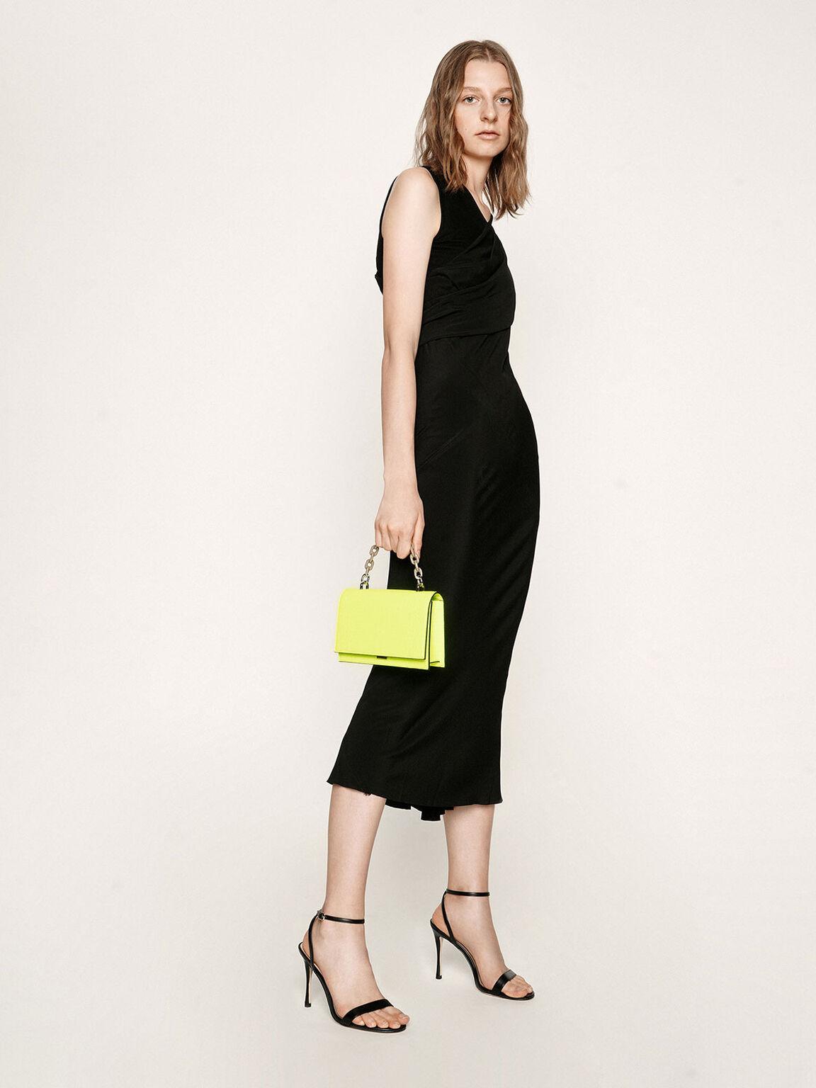 Stiletto Heels, Black, hi-res