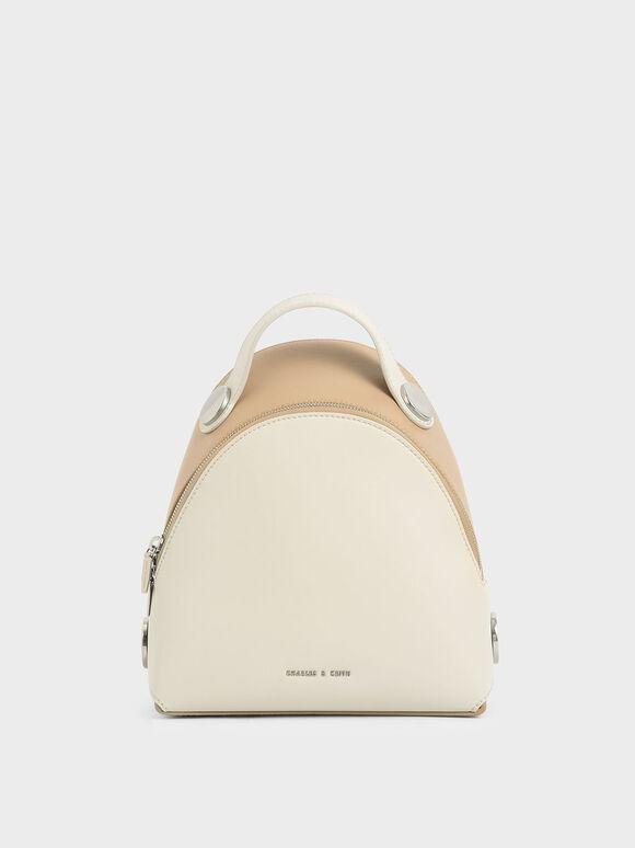 Dome Backpack, Multi, hi-res