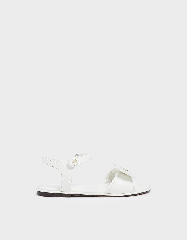 girls open toe sandals