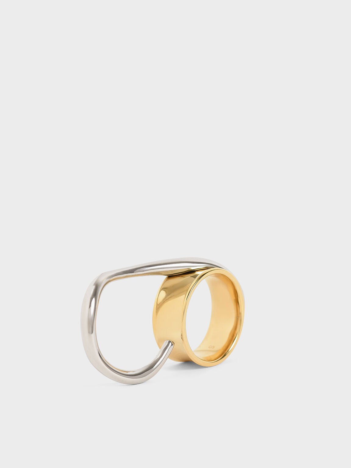Sculptural Ring, Multi, hi-res