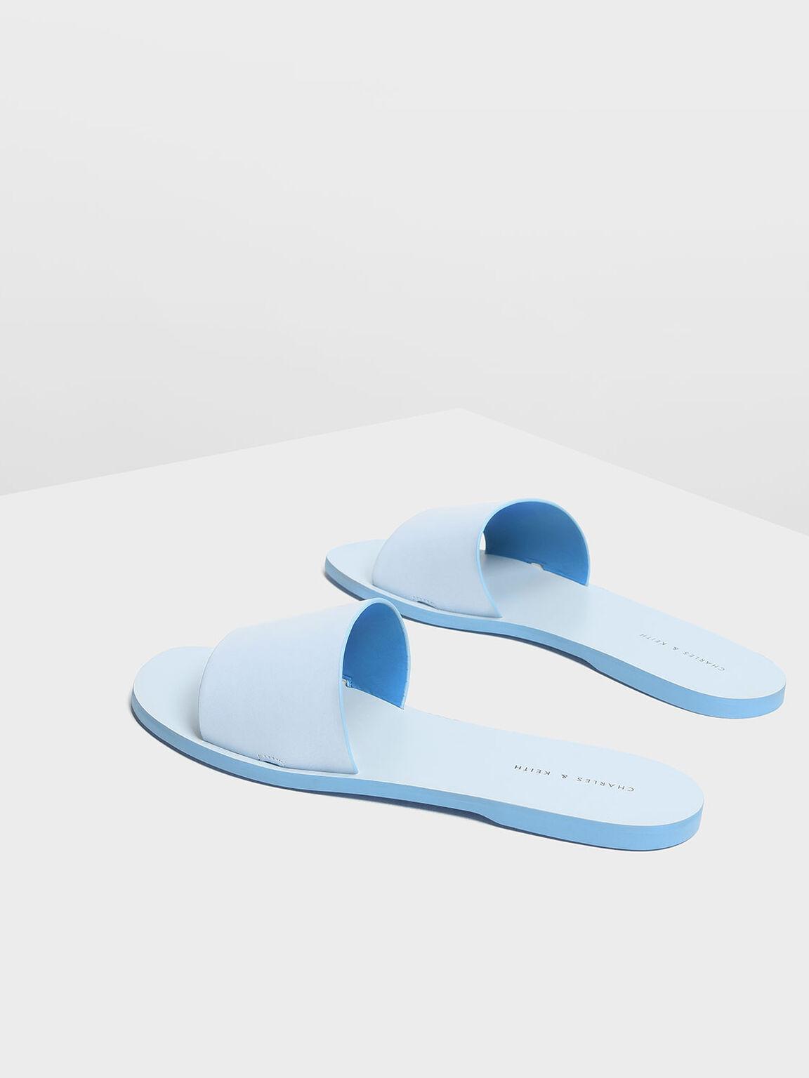 Candy Coloured Sliders, Light Blue, hi-res