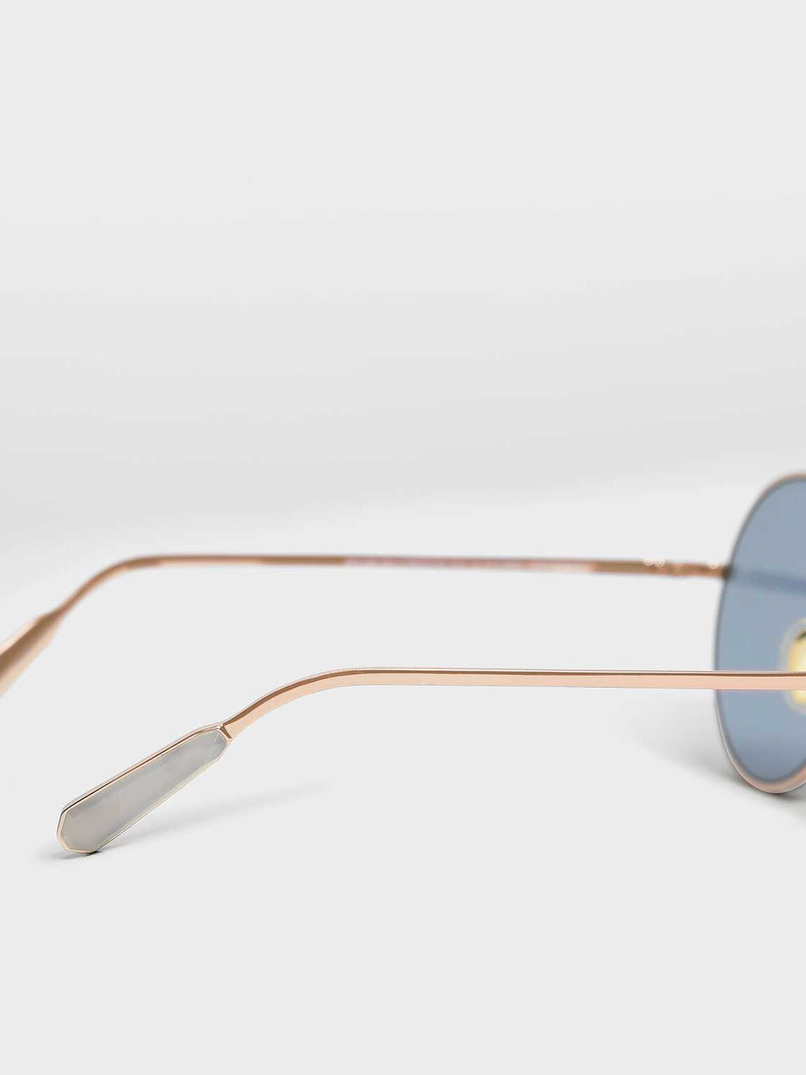Semi-Precious Stone Shades, Rose Gold, hi-res
