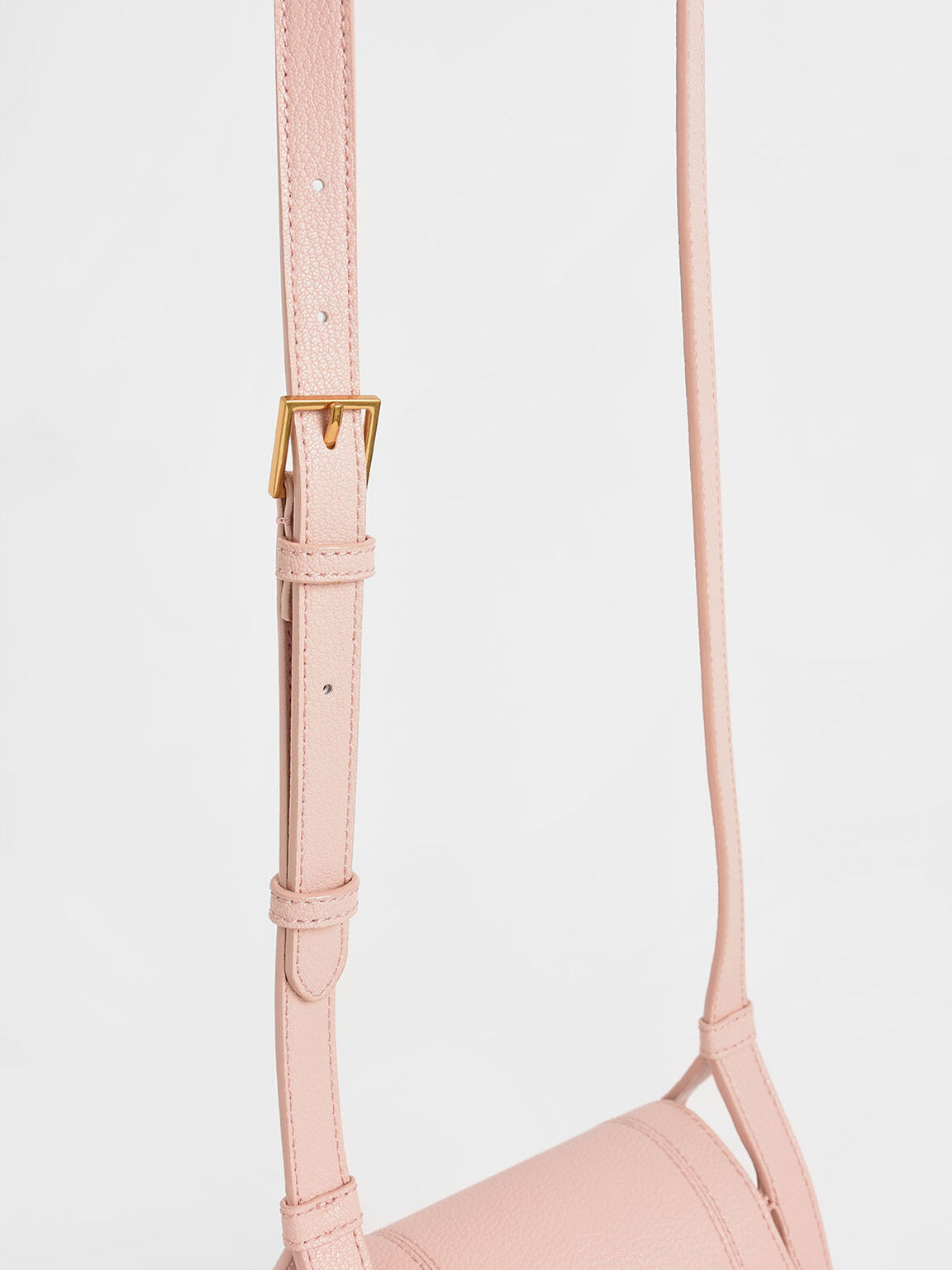 Small Crossbody Bag, Pink, hi-res