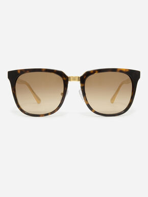 Acetate Frame Shades, T. Shell