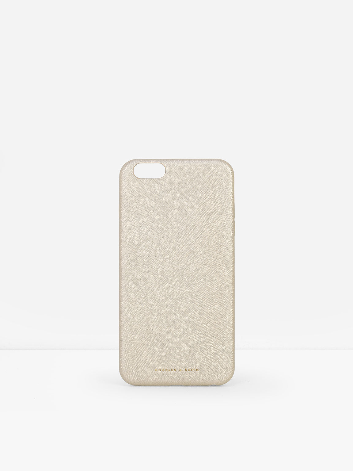 Classic Iphone 6 Plus Cover, Gold, hi-res