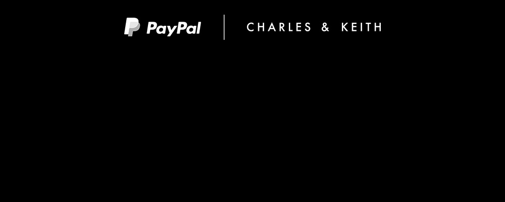Give Back While You Shop With PayPal – CHARLES & KEITH