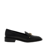 'Love You' Loafer Flats