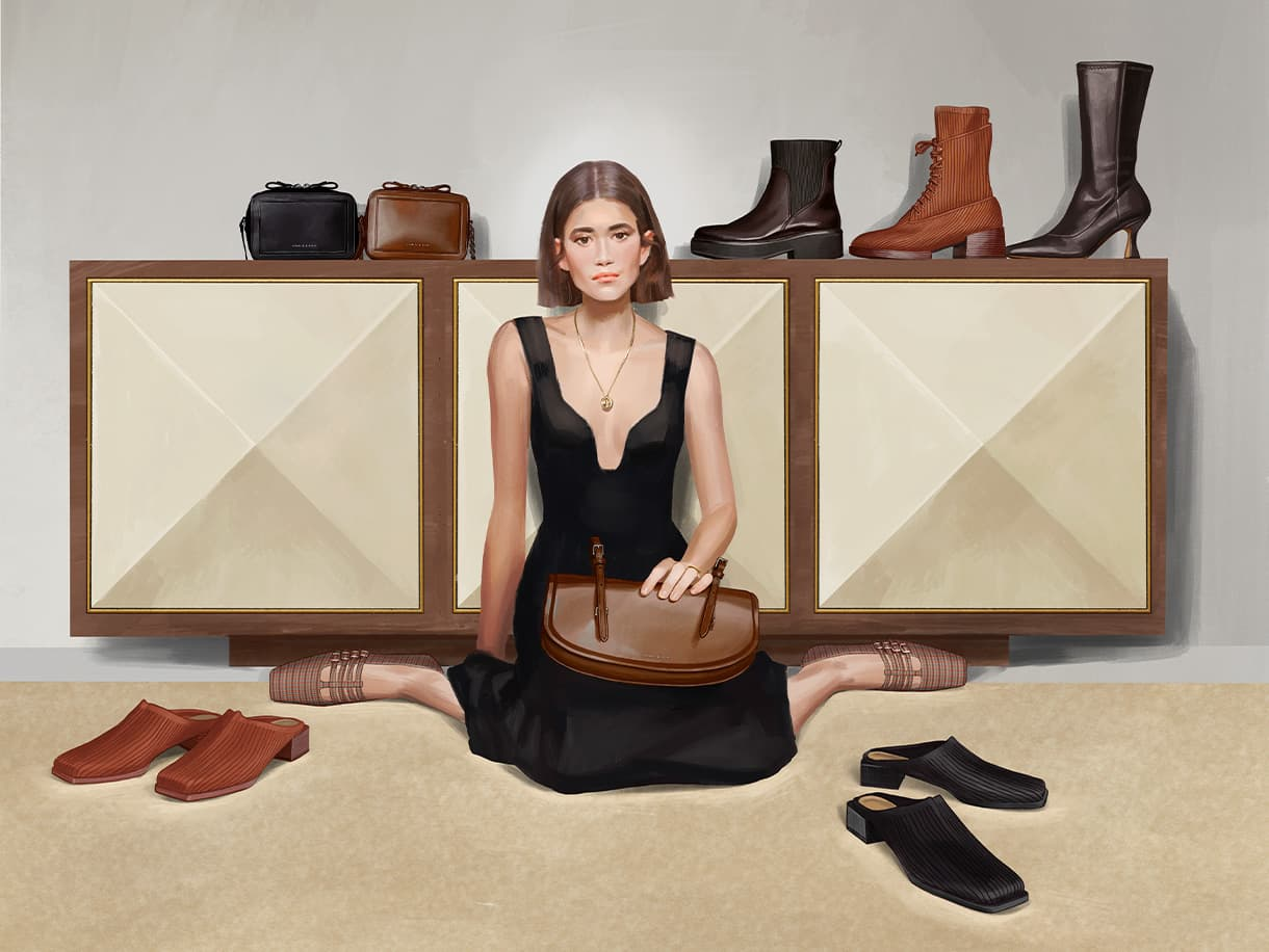 About Charles & Keith