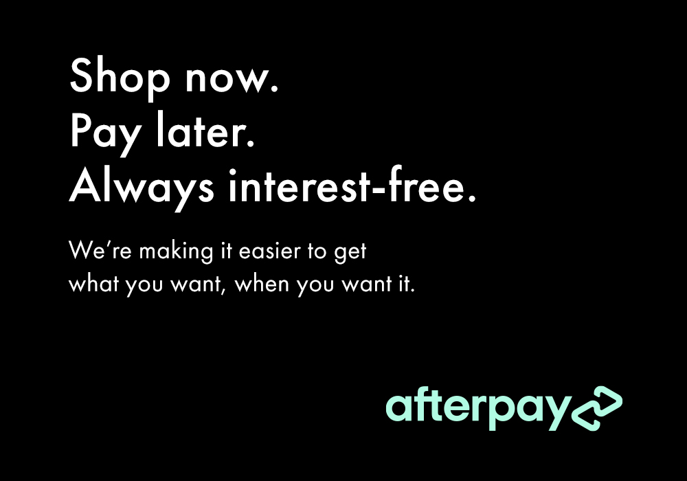 Afterpay - CHARLES & KEITH