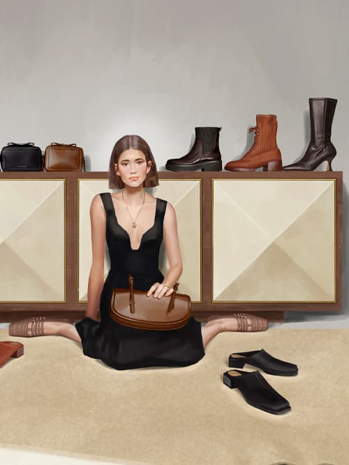 CHARLES \u0026 KEITH US | Shop Women's Shoes