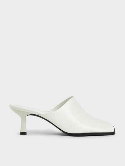 Patent Covered Mules