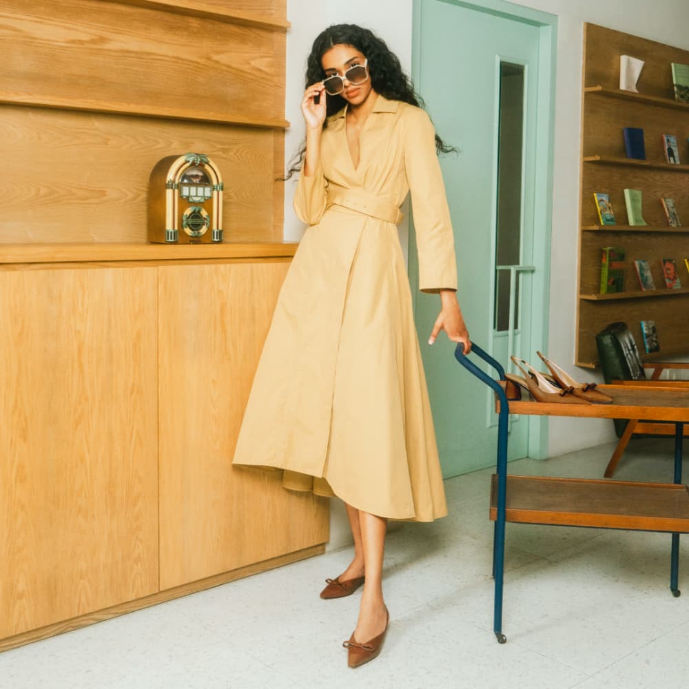 Must-Have Shoe Styles  Spring 6 - CHARLES & KEITH KH